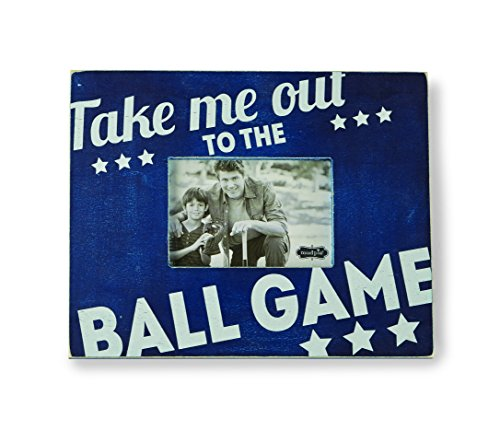 Mud Pie Frame, Baseball Game - 1