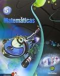 Matem�ticas 5� Primaria (Tres Trimest...