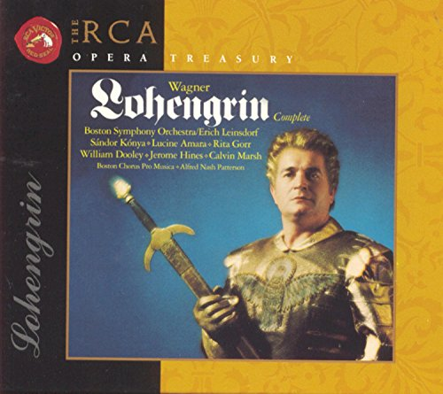 Wagner: Lohengrin (Wagner Leinsdorf compare prices)