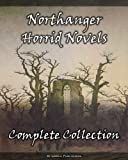 The Complete Northanger Horrid Novel Collection (9 Books of Gothic Romance and Horror) (English Edition)