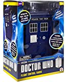 Doctor Who Flight Controlled Tardis