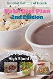 DASH Diet Plan: Your Guide to Lowering High Blood Pressure (2nd Edition)