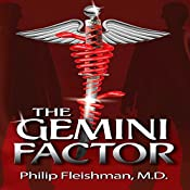 The Gemini Factor | [Philip Fleishman M.D.]