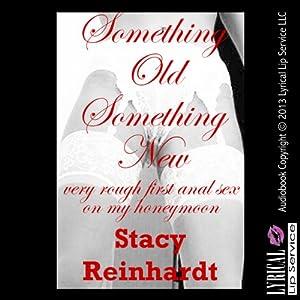 Something Old, Something New Audiobook