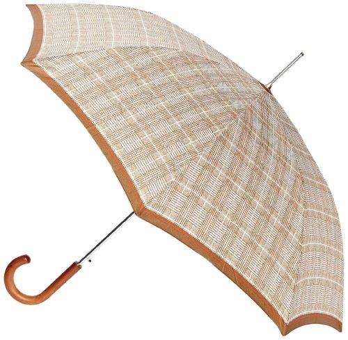 Fulton Fulton Shoreditch 2 Tweed Check Unisex_adult Umbrella