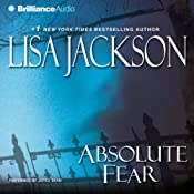 Absolute Fear: New Orleans Series, Book 4 | [Lisa Jackson]