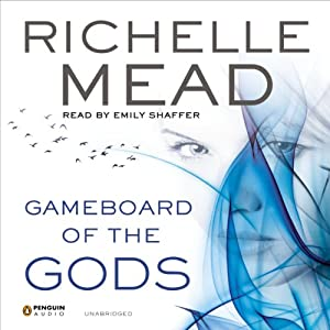 Gameboard of the Gods Audiobook