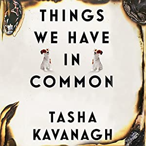 Things We Have in Common Audiobook