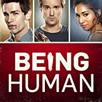 Being Human US - Staffel 1 [dt./OV]