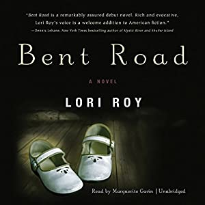 Bent Road Audiobook