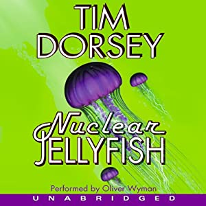 Nuclear Jellyfish Audiobook