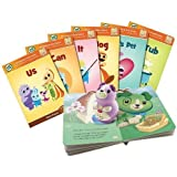 Leapfrog Tag Junior--Violet-- Get Ready To Read Bundle