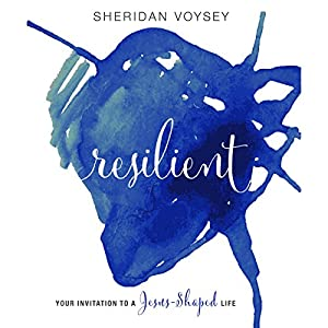 Resilient Audiobook