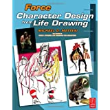 "Force: Character Design from Life Drawingvon ""Mike Mattesi"""