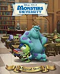 Disney Pixar Monsters University Magi...
