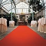 Roter Teppich - Hochzeitsteppich - VI...