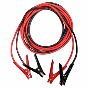Auto 20 FT 4 Gauge Booster Heavy Duty Jumper Cables