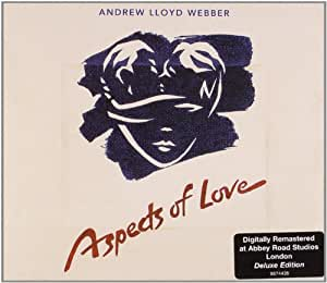 Aspects of Love (Remastered 1989 Original London Cast)