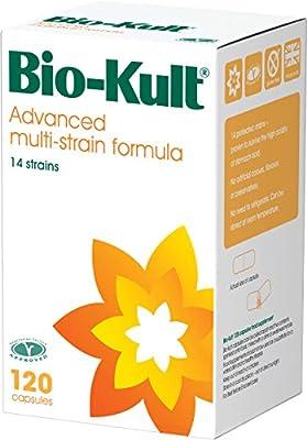 Bio-Kult Advanced Probiotic Multi-Strain Formula Capsules