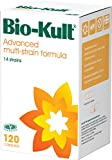 Bio-Kult Advanced Probiotic Multi-Strain Formula Capsules, 120 Count