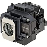 CTLAMP プロジェクター交換用ランプユニット ELPLP58 for EB-S10/EB-S9/EB-S92/EB-W10/EB-W9/EB-X10/EB-X9/EB-X92/EX3200/EX5200/EX7200/PowerLite 1220/PowerLite 1260/PowerLite S10+/PowerLite S9/VS 200/H367A/H367B/H367C/H368A/H369A/H375A/H375B/H376B/H391A/PowerLite X9