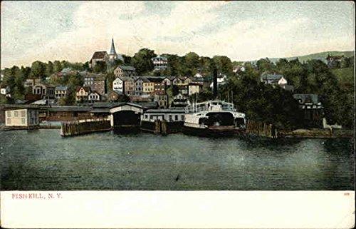 View of Fishkill, New York