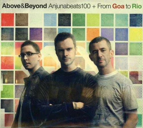 Above & Beyond - Alone Tonight Lyrics - Zortam Music