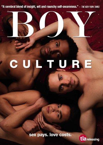 Boy Culture affiche