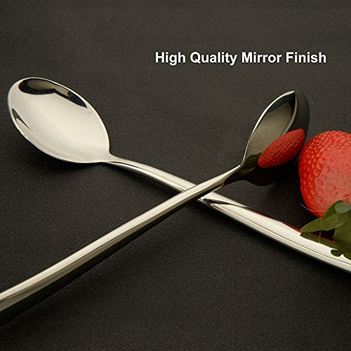 Imeea 8 inch high quality 304 18 10 stainless steel table for 10 inch high table