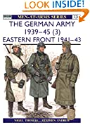 The German Army, 1939-45