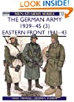 The German Army, 1939-45: Eastern Fro...