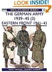 The German Army 1939-45 (3): Eastern...