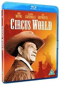 Circus World [Blu-ray] [UK Import]