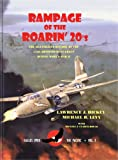 img - for Rampage of the Roarin' 20's : The Illustrated History of the 312th Bombardment Group During WWII (Eagles Over the Pacific Series, Vol III) book / textbook / text book