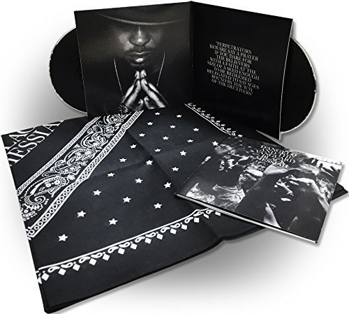 Black Messiah [Japanese Original Edition] [Cardboard Sleeve (mini LP)] [Limited Pressing]