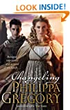 Changeling: 1 (Order of Darkness 1)