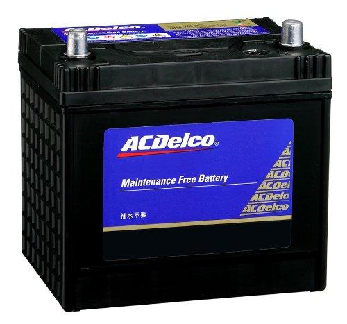 ACDelco [ エーシーデルコ ] 国産車バッテリー [ Maintenance Free Battery ] S95D31R