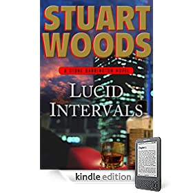 Lucid Intervals: A Stone Barrington Novel eBook: Stuart Woods