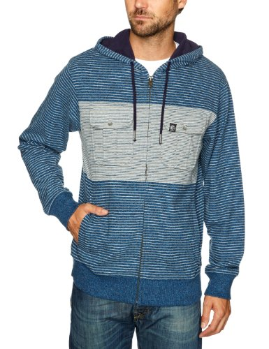 O'Neill O'Riginals Striper Men's Sweatshirt Navy Night X-Small
