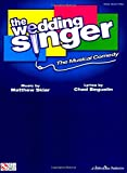 Various The Wedding Singer The Musical Comedy (Pvg)