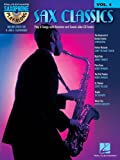 Sax Classics: Saxophone Play-Along Volume 4