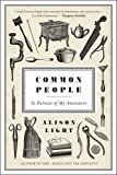 img - for Common People: In Pursuit of My Ancestors book / textbook / text book