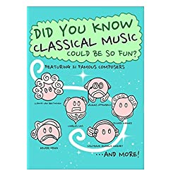 Did you know classical music could be so fun?