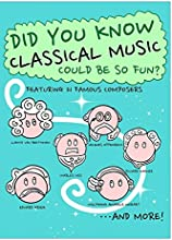 Did you know classical music could be so fun