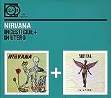 Songtexte von Nirvana - 2 for 1: Incesticide / In Utero