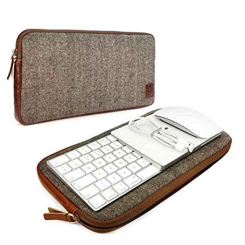 tuff-luv-herringbone-tweed-travel-case-for-apple-accessories-magic-keyboard-1-2-mouse-1-2-trackpad-1
