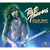 Feelin' Right (4cd Box)