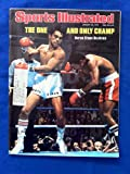 1978 Sports Illustrated January 30 Roberto Duran Excellent