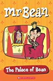 Fiona Beddall Mr Bean: The Palace of Bean + Audio CD (Popcorn Readers)