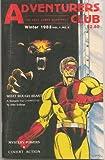 Winter 1983 (Adventurers Club - The Hero Games Quarterly, Vol 1, No 2;)